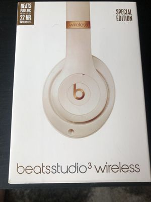 Beats studio headphones for Sale in Portland, OR