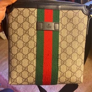 Gucci Messenger Bag for Sale in Queens, NY