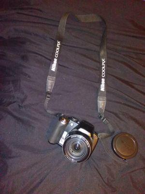 Nikon Coolpix P80 Digital Camera for Sale in Granite City, IL