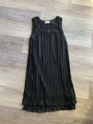 Tunic Black Top Or Short Dress! Small for Sale in Hillsborough, CA