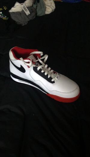 Nike air flight legacy shoes for Sale in Sterling Heights, MI