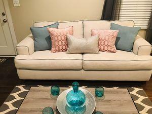 Like New Sofa Bed Couch (Full/Queen) $250 (OBO) for Sale in Atlanta, GA