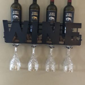 WINE Rack for Sale in Buffalo, NY