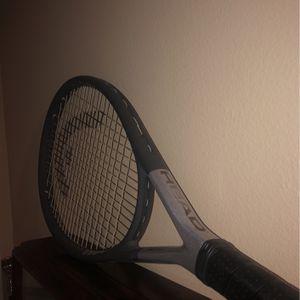 Tennis Racket TIS6 for Sale in Los Alamitos, CA