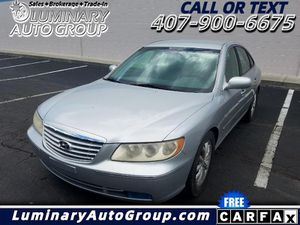 2006 Hyundai Azera for Sale in Azalea Park, FL