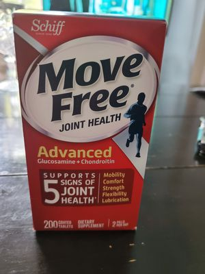 Move Free Joint Health for Sale in Los Angeles, CA