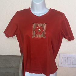 red orange vintage shirt for Sale in Phoenix,  AZ
