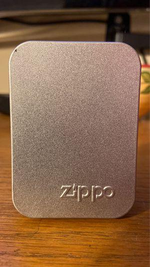 Zippo lighter for Sale in Winston, GA