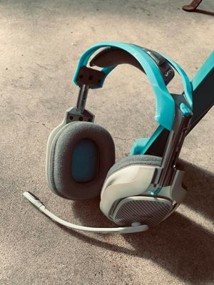 Astros A40 gameing headphones for Sale in Phoenix, AZ
