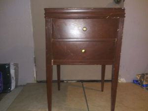Antique table for Sale in Glendale, AZ