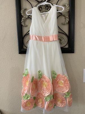 Girls Flower Dresses for Sale in Fresno, CA