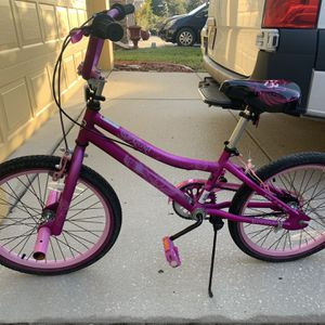 """Girl Freestyle 20"""" Pink Bike Kend Brand for Sale in New Port Richey, FL"""