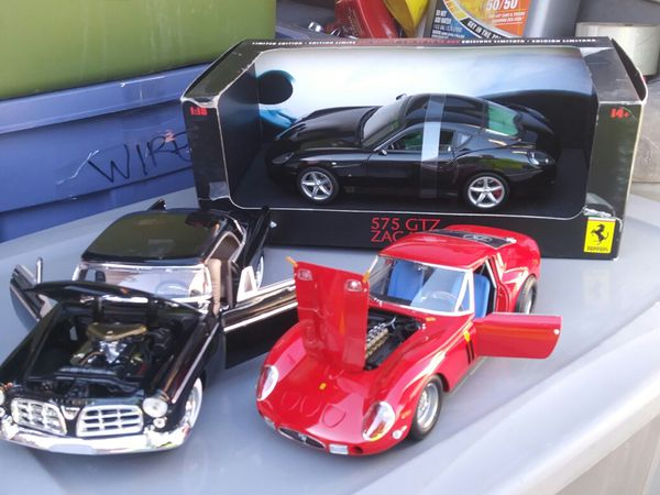 Collectors Classic Cars