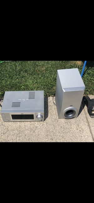 RCA home theatre system for Sale in Waukegan, IL