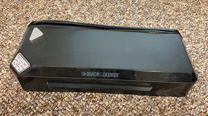 Black and Decker Laminator LAM95FH for Sale in Decatur, GA