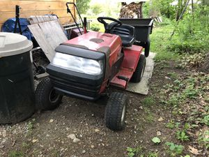 Mastcut Tractor MTD for Sale in Reading, MA