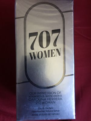 707 Women Perfume for Sale in San Diego, CA