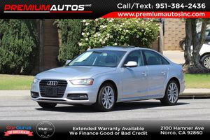 2016 Audi A4 for Sale in Norco, CA
