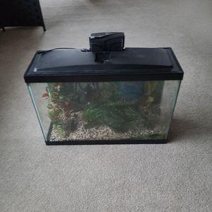 Fish Tank for Sale in Seattle, WA