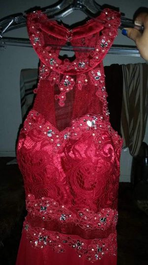 Prom dress for Sale in Woodlake, CA