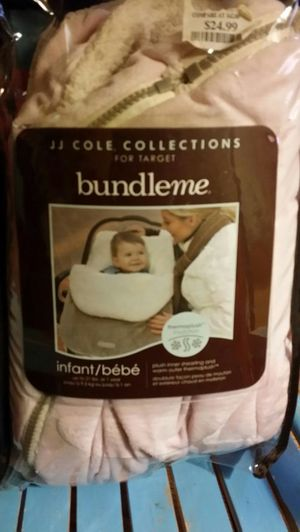 Infant Car Seat Carrier Bundle Me for Sale in Greensboro, NC