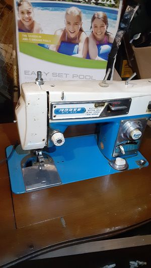 Antique sewing Machine for Sale in Graham, WA