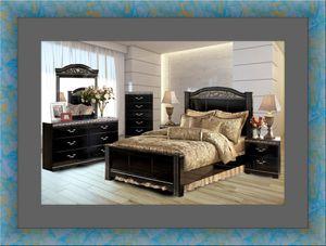 11 PC Ashley bedroom set for Sale in Washington, DC