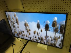 New SALE!!!!! $219 Samsung 50 inch HDTV LED 4K Smart TV WiFi Built In Model UN50MU6070FXZA for Sale in Duluth, GA