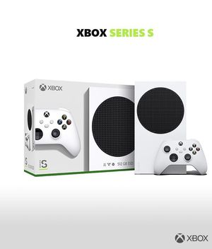 Xbox Series S - Pre Order for Sale in Mountain View, CA