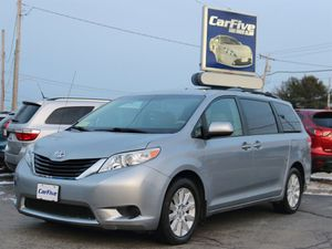 2012 Toyota Sienna LE 7-Passenger for Sale in Salem, MA