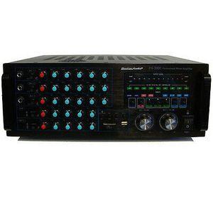 Boston Audio PA 3900 karaoke mixing amp for Sale in Garden Grove, CA