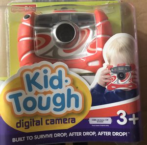 New Kid Tough Digital Camera for Sale in San Jose, CA
