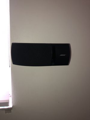 5 channel Bose and JBL home theater for Sale in Tamarac, FL