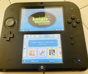 Nintendo 2DS bundle for Sale in Menifee, CA