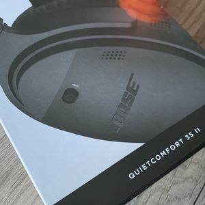 Bose QuietComfort 35 II Wireless Bluetooth Headphones for Sale in San Francisco, CA