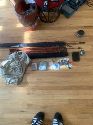 Beginners Fly fishing gear for Sale in Aspen Hill, MD