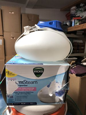 Humidifier for Sale in Stockton, CA