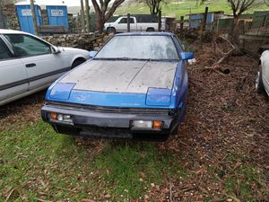 Starion parts car need gone for Sale in US
