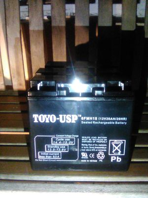 Toyo for Sale in Fort Lauderdale, FL