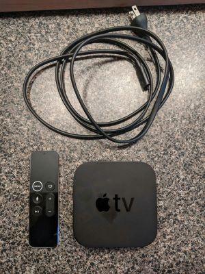 Apple TV 4K for Sale in Newark, NJ