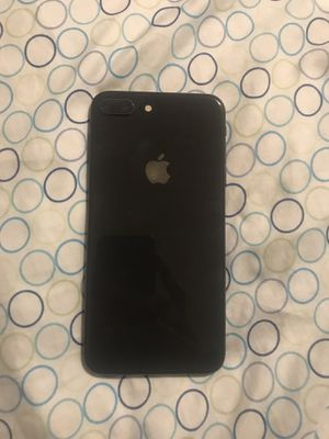 iPhone 8 unlocked Black for Sale in Fairfax, VA