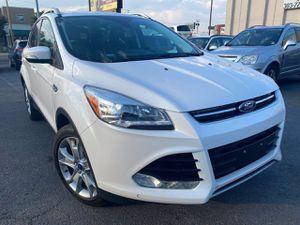 2016 Ford Escape for Sale in Denver, CO