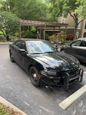 2015 Dodge Charger for Sale in Tampa, FL