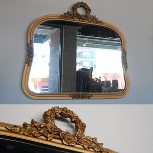 Antique Gesso Mirror for Sale in Seattle, WA