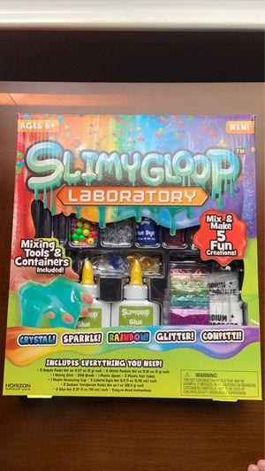 Slime kit for Sale in Fresno, CA