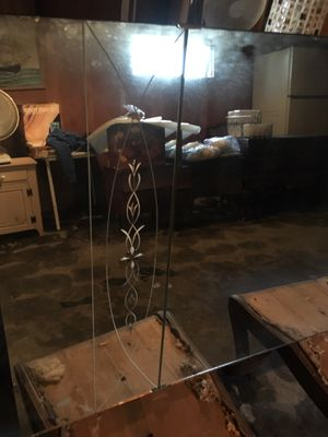 3 Panel Wall Mirror for Sale in Peabody, MA