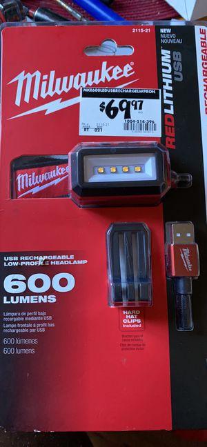 Milwaukee 60 for Sale in Gaithersburg, MD