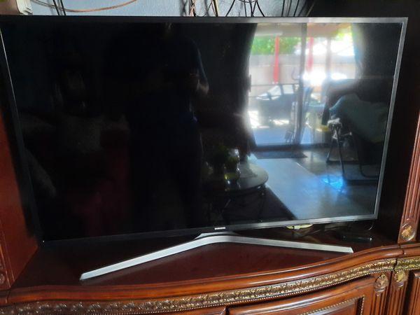 "Samsung 43"" 4k TV"