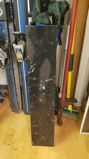 Simulated marble for Sale in Yorktown, VA