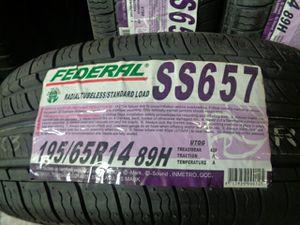 195 65 14 New Tire for Sale in San Bernardino, CA